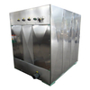 Stainless Steel Hospital Linen Washer Extractor 50kg