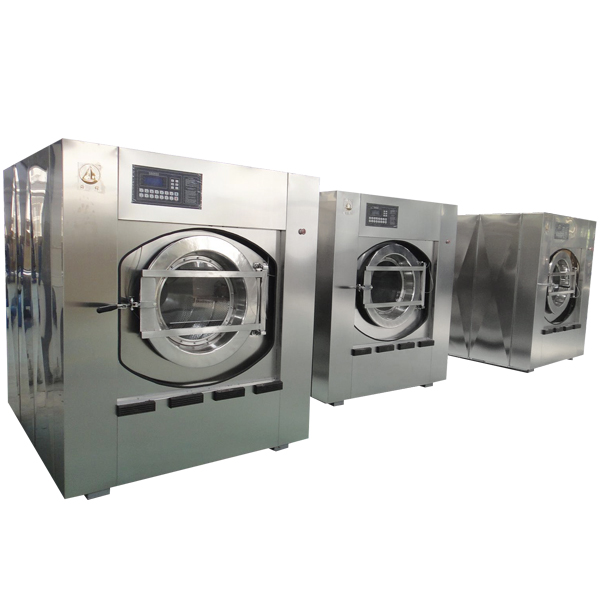 Laundry Equipment 100kg