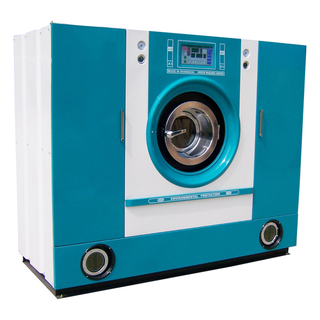 Dry-Cleaning Machine -Hydro Carbon