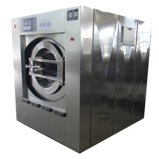 Laundry Machine 100kg