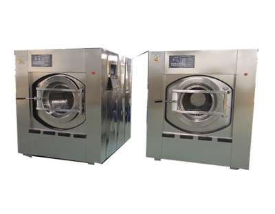 Fully-Auto Washer Extractor 100kg
