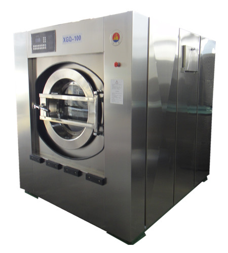 Washing Machine 100kg (CE Approved)