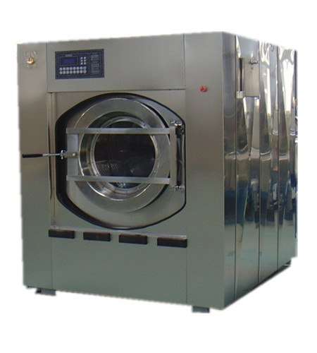 Medical Garments Automatic Washer Extractor 100KG